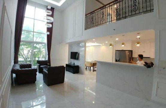 Spacious Duplex In Vista Verde For Rent