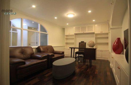 Spacious 5 Bedrooms Vista Verde Apartment For Rent