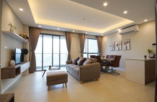 Modern Apartment In Diamond Island Bora Tower