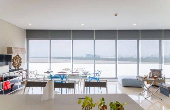 Gorgeous Condo For Lease | Diamond Island MA Tower
