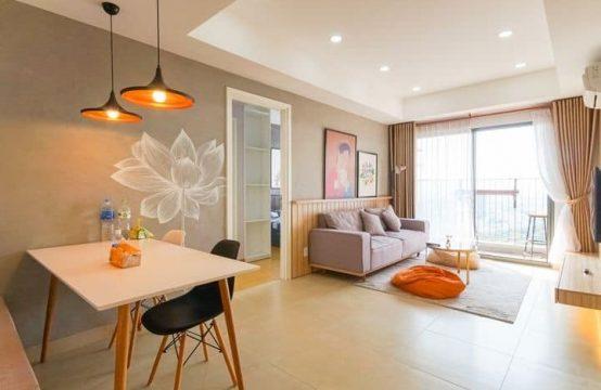 High-Floor River View | 02 Bedrooms Apartment Masteri Thao Dien