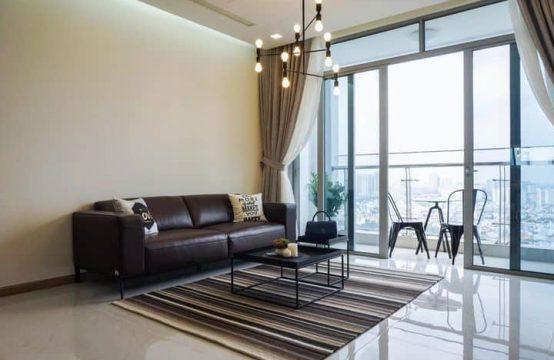 Vinhome Park 4 Flat In Middle Floor 04 Bedrooms.