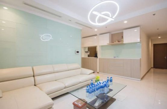 Awesome 04 Bedrooms Flat In Vinhome Landmark 6 For Rent