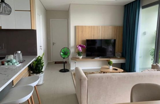 Diamond Island Furnished 02 Bedrooms Apartment For Rent