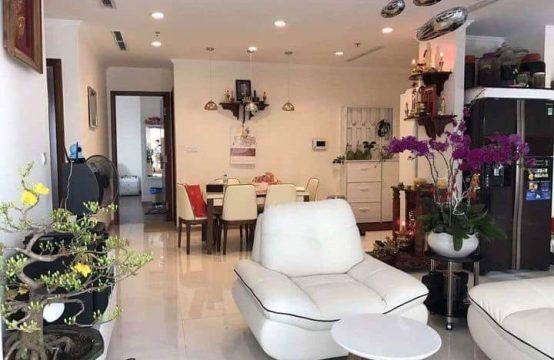 High-Floor Affordable 04 Bedrooms Flat For Rent In Vinhome