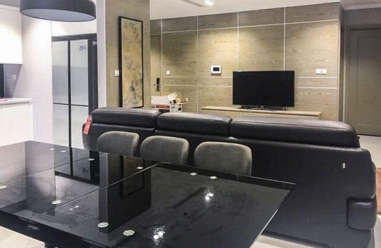 Luxury 02 Bedrooms Unit In Landmark 81 For Rent