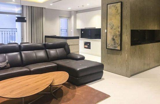 Dazzling 04 Bedrooms Vinhome Central Park Apartment For Rent