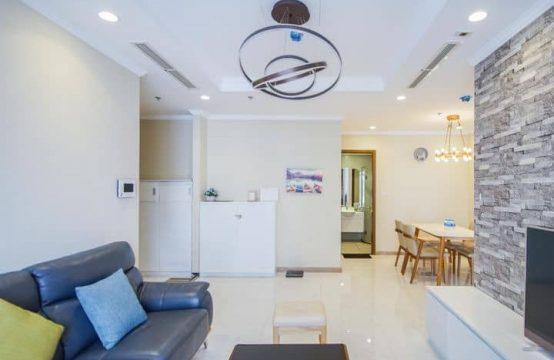 Cozy 03 Bedrooms Unit In Landmark 03 Tower For Rent