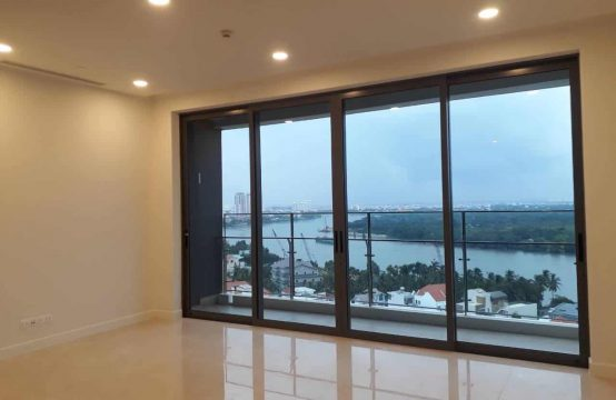 Unfurnished 03 Bedrooms Nassim Thao Dien For Rent