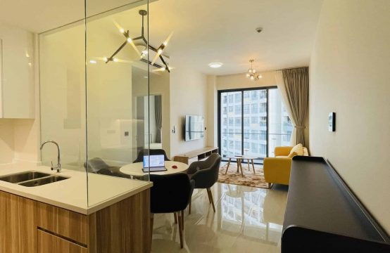 Q2 Thao Dien Stunning 02 Bedrooms Apartment For Rent