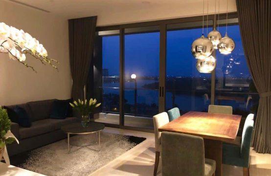 Brilliant 03 Bedrooms Nassim Thao Dien Condos For Rent