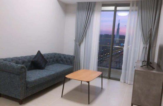 High-floor 01 Bedrooms Unit In Gateway Thao Dien