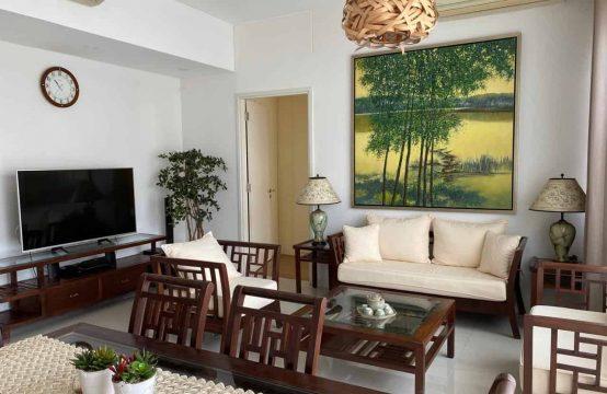 Estella An Phu 02 Bedrooms High-Floor Apartment For Rent