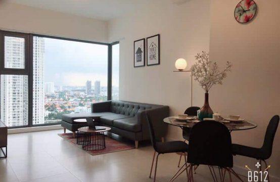 Modern 01 Bedrooms Unit In Gateway Thao Dien For Rent