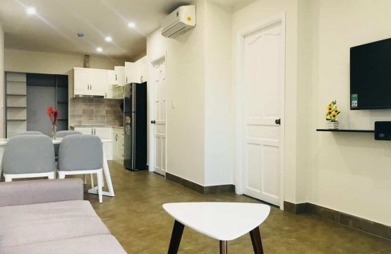 Adorable 02 Bedrooms Serviced Apartment In Central Of Thao Dien