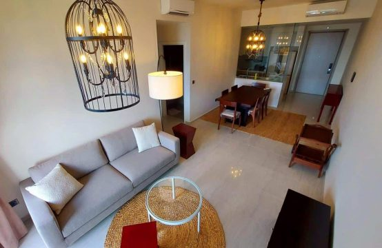 03 BR Apartment In Q2 Thao Dien 16nd Floor