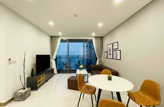 Sunwah Pearl WH Tower High Floor Apartment For Rent
