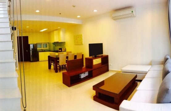 Duplex 02 Bedrooms Service Apartment Near ISHCM Secondary Campus