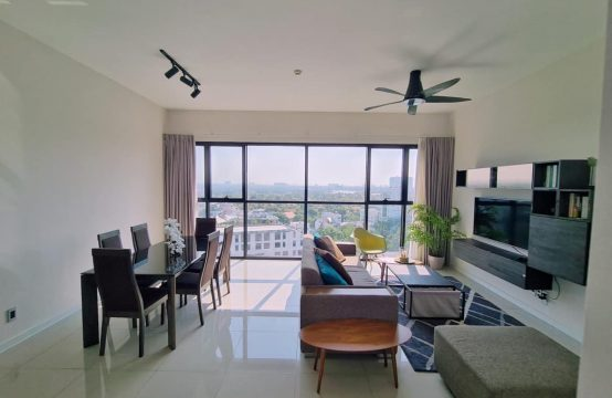 Spacious 3-Bedroom Spartment For Rent At The Ascent