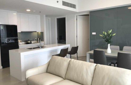 Elegant Furnished 02 Bedrooms Gateway Thao Dien Apartment For Rent
