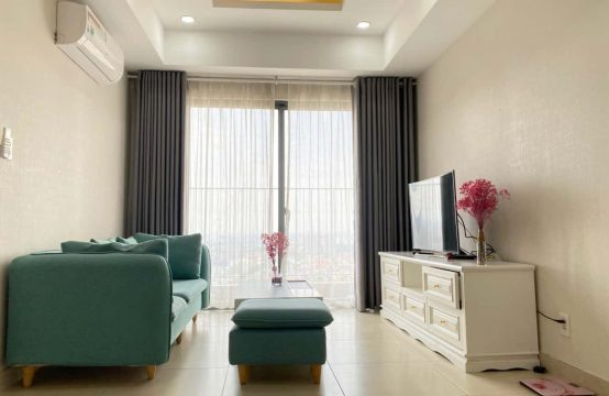 Masteri Thao Dien 02 Bedrooms High-Floor Awesome River View