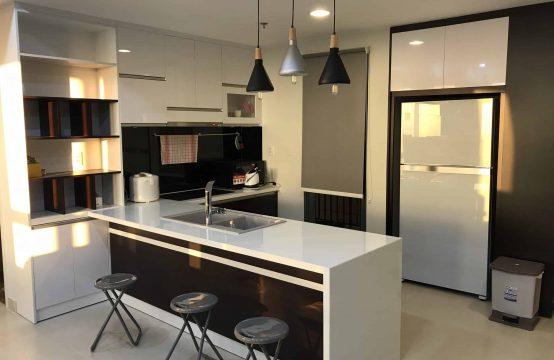 03 Bedrooms Apartment In Masteri Thao Dien | Refurbished To Modern Design