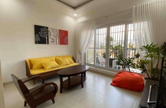 Charming 03 Bedrooms House In Tran Nao Street