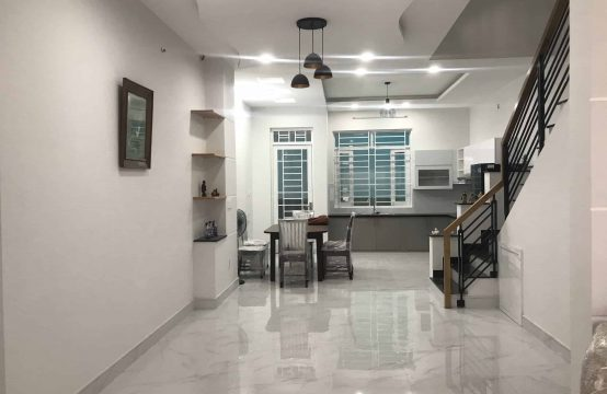 Fully Furnished House In Thao Dien Alley For Rent