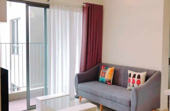 Masteri Thao Dien 02 Bedrooms Riverview Apartment For Rent