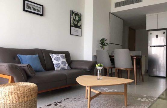 Cozy 01 Bedrooms Gateway Thao Dien Apartment For Rent