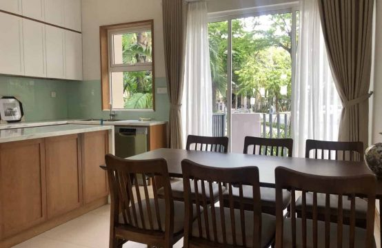 Brand New House For Rent In Palm Height Residence