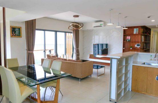 Rare! Converting Into 3 Bedrooms 165 Sqm Apartment In Masteri Thao Dien