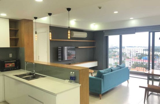 Inexpensive Masteri Thao Dien 03 Bedrooms Flat | Amazing River View