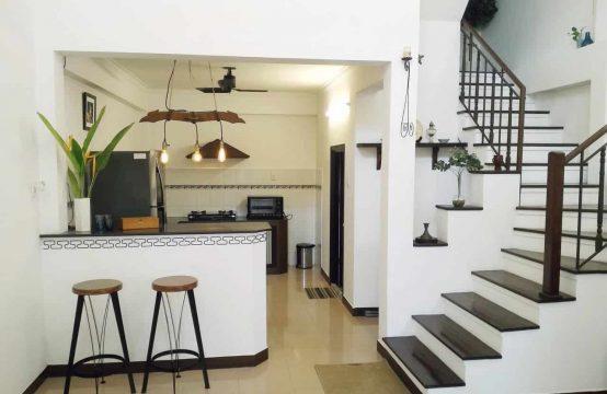 Cozy 03 Bedrooms House In Lang Bao Chi, Thao Dien