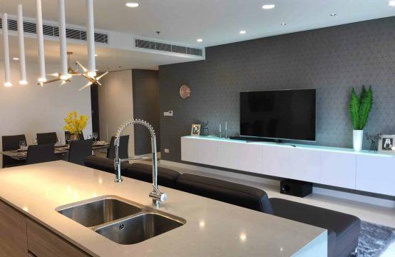 03 Bedrooms City Garden Apartment For Rent | Simple But Elegant