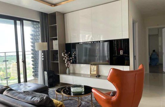Exquisite Estella Heights Condo For Rent | 03 Bedrooms High Floor Tower 3.