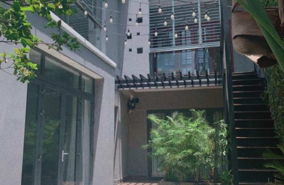 Adorable 01 Bedrooms Serviced Apartment In Villa District 1