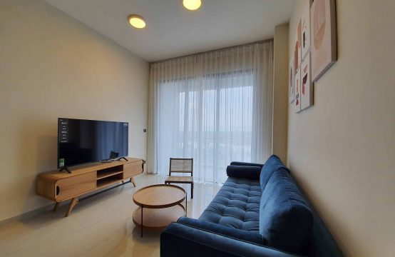 Affordable 03 Bedrooms Q2 Thao Dien Apartment For Rent