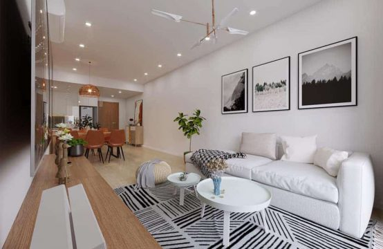 Inexpensive 03 Bedrooms Frasers Q2 Thao Dien For Rent