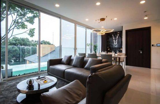Condo For Rent In Serenity Sky Villa