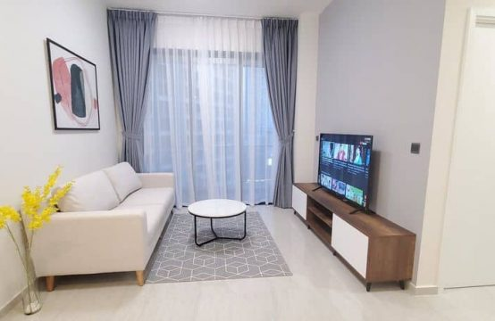 Pleasant And Modern 02 Bedrooms Q2 Thao Dien Apartment