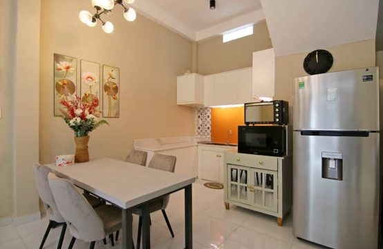Adorable House In Lang Bao Chi For Rent
