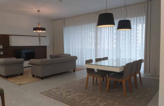 Elegant 03 Bedrooms Estella Unit With Spacious 171 Sqm Total Area