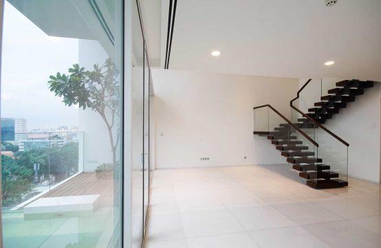 Duplex In Serenity Sky Villa For Rent