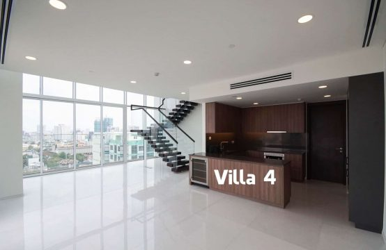 Apartment For Rent In Serenity Sky Villas