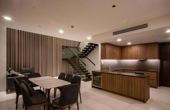 04 Bedrooms Condo For Rent In Serenity Sky Villas