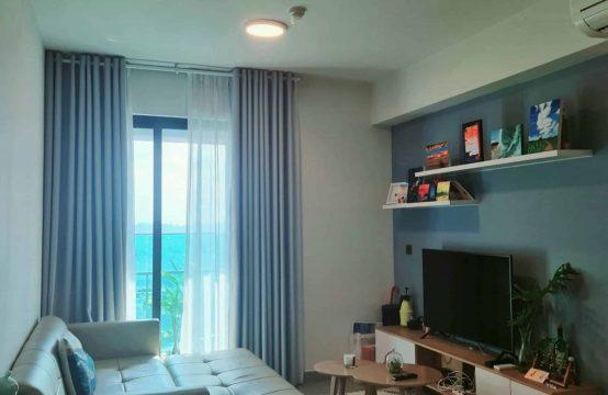 Small One Beds Apartment In Feliz En Vista | High-floor.