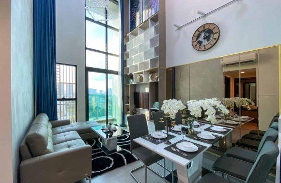 Spotless And Sweet Duplex In Feliz En Vista For Rent