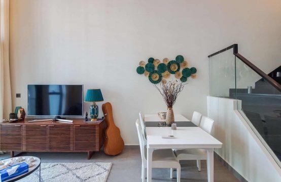 Adorable Duplex Feliz En Vista For Rent