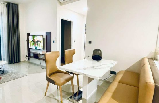 Gorgeous 02 Bedrooms Unit In Q2 Thao Dien For Rent
